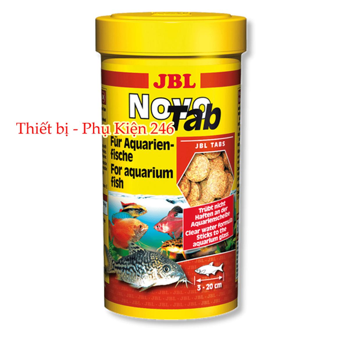 jbl-novotab-thuc-an-vien-dan-danh-cho-ca-trong-ho-thuy-sinh-duc-160-vienjbl-novotab-thuc-an-vien-dan-danh-cho-ca-trong-ho-thuy-sinh-duc-160-vien